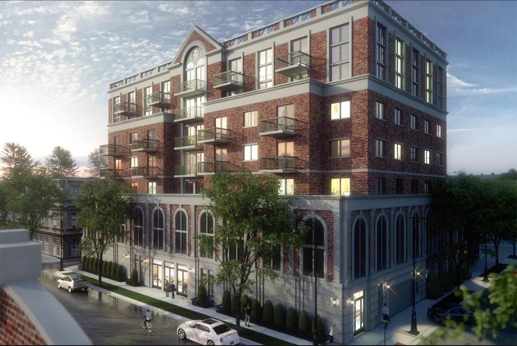 1223 Morse Avenue Apartments