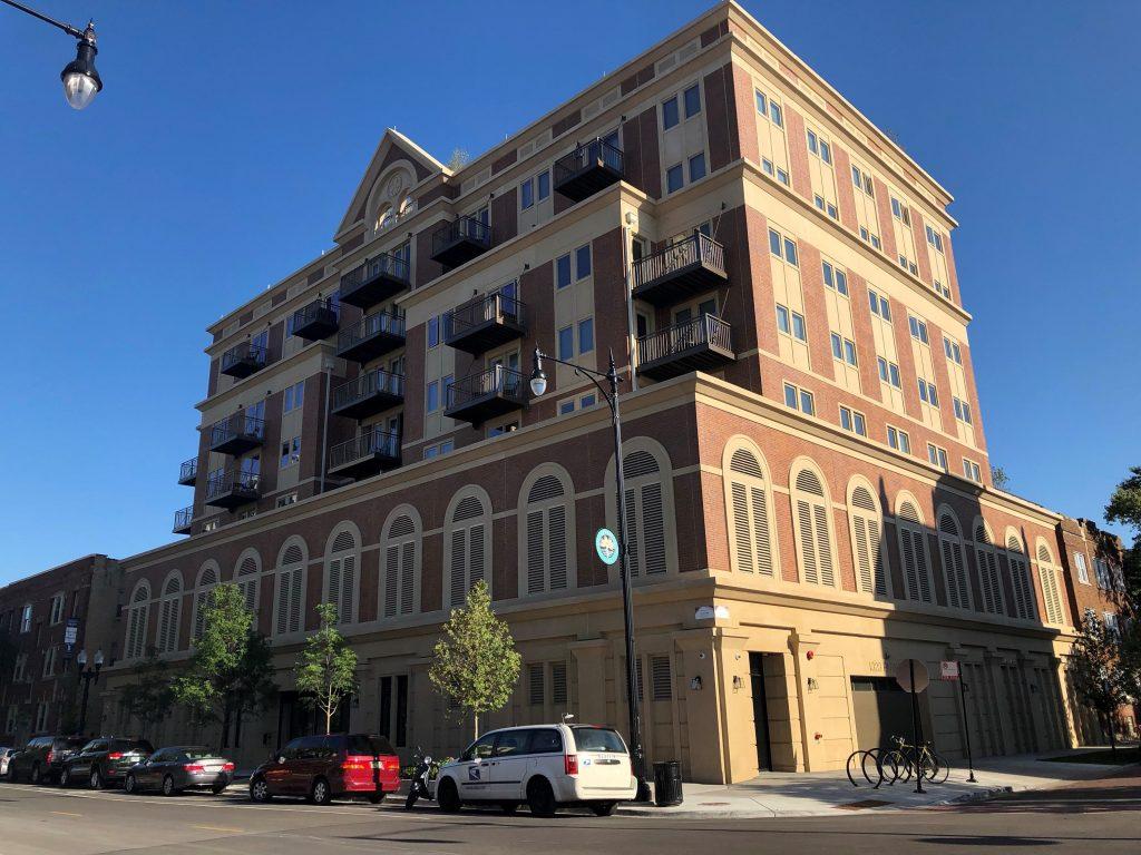 1323 Morse Ave Apartments